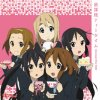 Houkago Tea Time - My Love is a Stapler (TV)