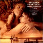 Barbra Streisand - Places that belong to you