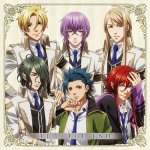 Apollon, Hades, Tsukito, Takeru, Balder, Loki - TILL THE END (TV)