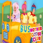 Mother Goose Club - The wheels on the bus