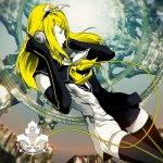iroha(sasaki) feat. Rin Kagamine - Meltdown
