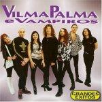 Vilma Palma e Vampiros - Auto rojo