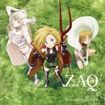 ZAQ - Philosophy of Dear World (TV)