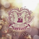 Lovelyz - Good Night Like Yesterday