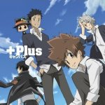 + Plus - Canvas (TV)