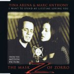 Tina Arena & Marc Anthony - I want to spend my lifetime loving you