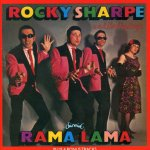 Rocky Sharpe & The Replays - Rama Lama ding dong