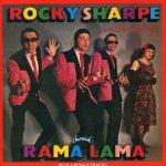 Rocky Sharpe & The Replays - Rama Lama ding dong