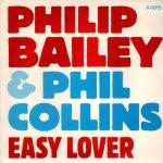 Phil Collins & Philip Bailey - Easy Lover