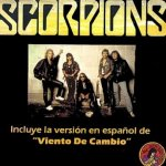 Scorpions - Vientos de cambio