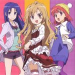 Rie Kugimiya, Yui Horie & Eri Kitamura - Orange (TV)