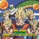 FLOW - HERO~Kibou no Uta~