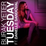 Burak Yeter ft Danelle Sandoval - Tuesday