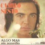 Camilo Sesto - Algo más