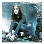 Avril Lavigne - I Don't Give