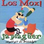 Los Mox! - Toy con caña