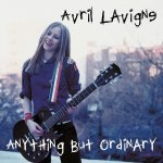 Avril Lavigne - Anything But Ordinary