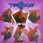 Timbiriche - Más que un amigo