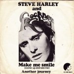 Steve Harley & Cockney Rebel - Make me smile (Come up and see me)