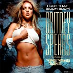 Britney Spears - (I Got That) Boom Boom