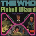 The Who - Pinball Wizerd
