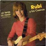 Rubi y los Casinos - Yo tenía un novio (que tocaba en un conjunto beat)