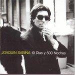 Joaquín Sabina - Dieguitos y Mafaldas