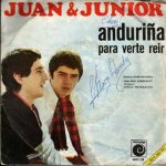 Juan y Junior - Anduriña