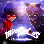 Miraculous - Cat in the night