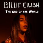 Billie Eilish - The End of the World (Live BBC)