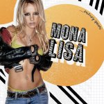 Britney Spears - Mona Lisa
