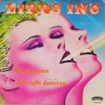 Lipps, Inc. - All night dancing
