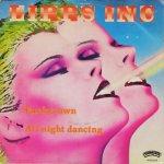 Lipps, Inc. - All night dancing