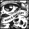 Metallica - Seek and destroy