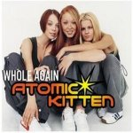 Atomic Kitten - Whole Again