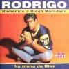 Rodrigo - La mano de Dios